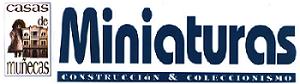 Logo Miniaturas
